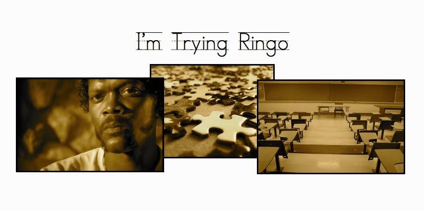 I'm Trying Ringo