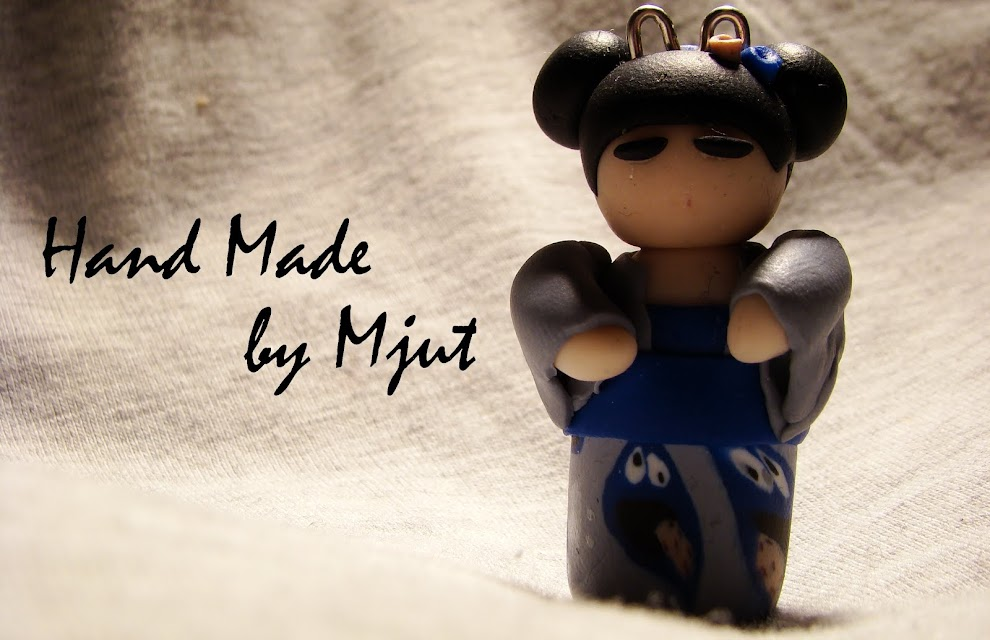 Hand Made by Mjut