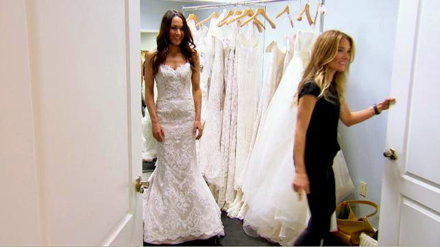 Bellas Wedding Dress