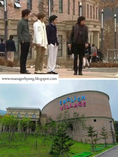 korean drama boys over flowers