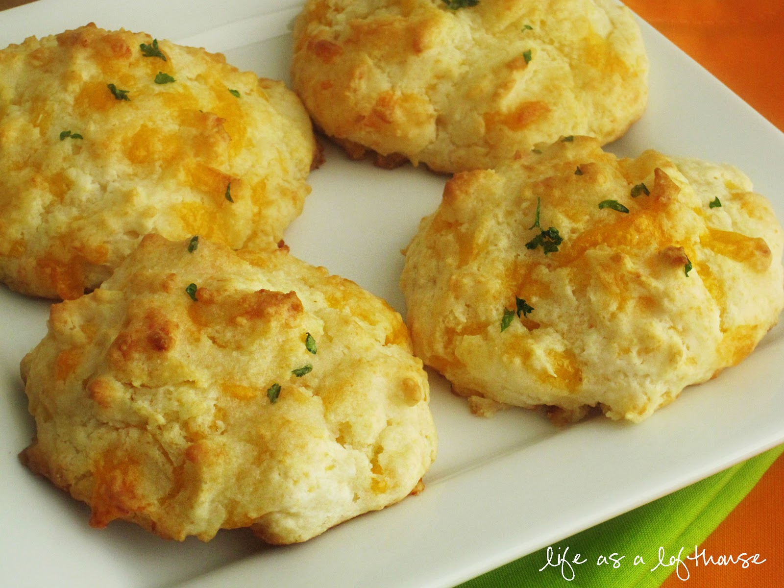 Cheddar Biscuits | Recipes Recipe