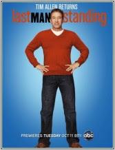 >Last Man Standing 1×21