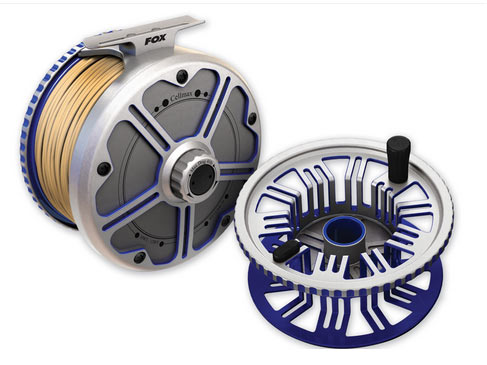 A reel fix for Fly fishing reels for sale