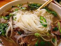 Pho Far East in Raleigh, Foodalicious Follies