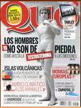 Revista Quo España diciembre 2011