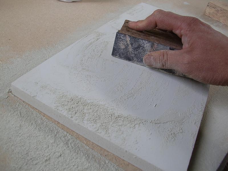 Decoraciones manualidades en madera como se pinta el mdf - Como lijar madera ...