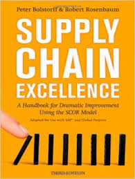 What is the Supply Chain with Rob O Byrne of Logistics Bureau The one and only book to unlock all the secrets!
