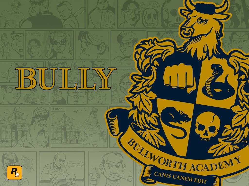 Download Game Bully Scholarship Untuk Pc