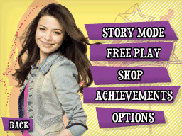 icarly Groovy Foodie screenshot