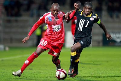 Ajaccio 2 - 3 Lille (1)