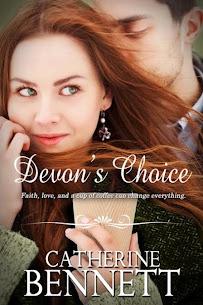 Devon's Choice $50 Book Blast