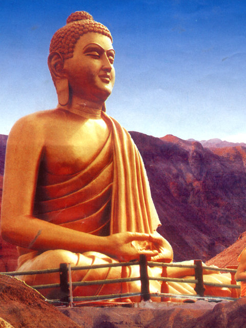 The Buddhist Youngsters Movement: Buddhism Facts