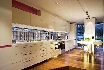 beautiful house kitchen design house modern minimalist design