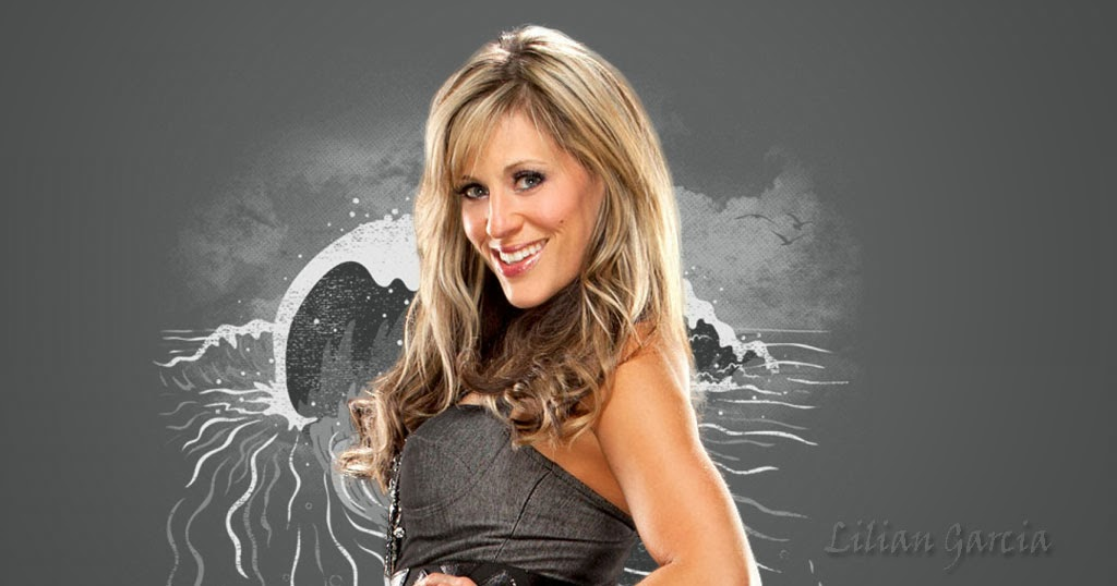Lilian Garcia Facts You Need To Know PWPIXnet