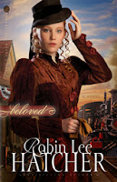Robin Lee Hatcher romance novel, Beloved