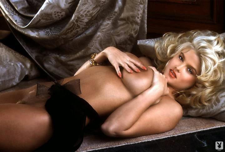 Anna nicole smith sex scandal