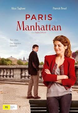 Nữa Đêm Ở Paris 2012 - Paris Manhattan (2012) Poster