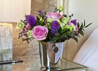 Bloom & Wild, flowers in a vase