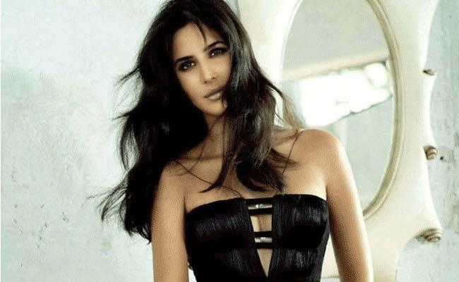 Katrina Kaif Sexiest Woman Alive 2014