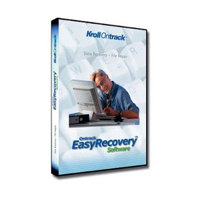 Ontrack EasyRecovery Professional 6/b.22 Portable.