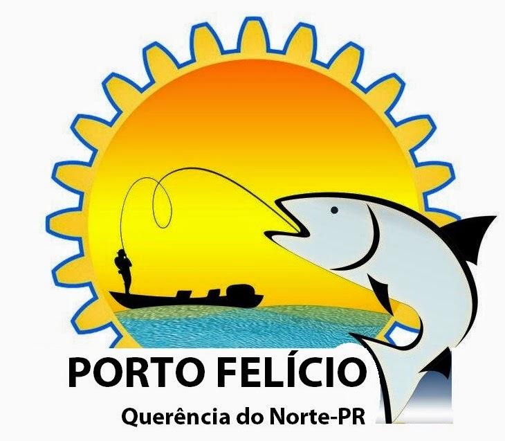CONHEÇA PORTO FELÍCIO