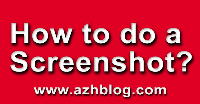 How To Do a screenshot on a PC and Mac