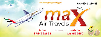 MAX Travels