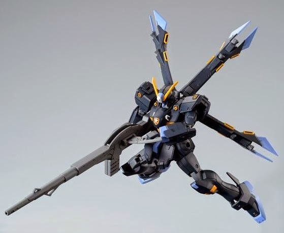 hguc gundam crossbone x2