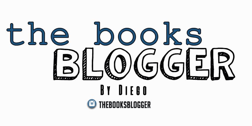 THE BOOKS BLOGGER