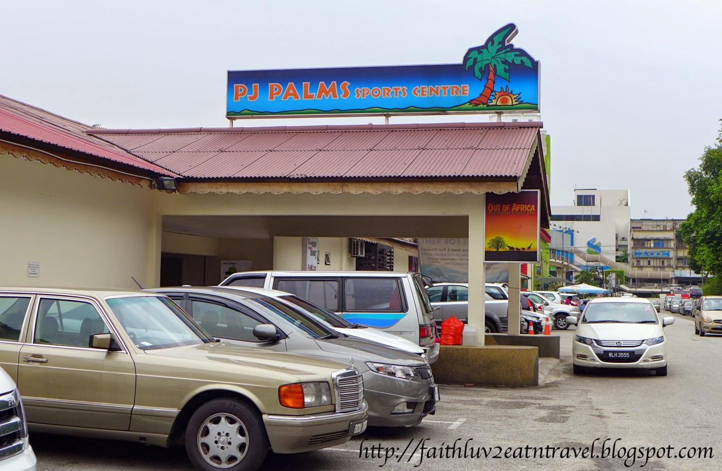 Faith Luv 2 Eat N Travel Brunch At 39 Jam Kaya Cafe 39 Pj Palms Sport Centre Petaling Jaya