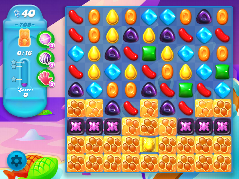 Candy Crush Soda 705