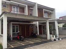 TOWN HOUSE PANGKALAN JATI