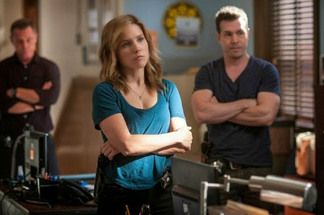 Chicago PD - The Weigh Station - Review