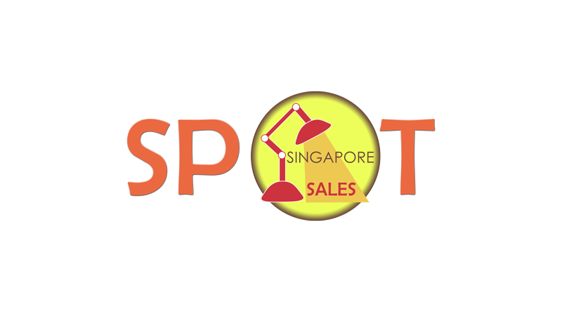 Spot for Sales in Singapore