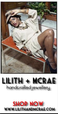 Shop Lilith + McRae