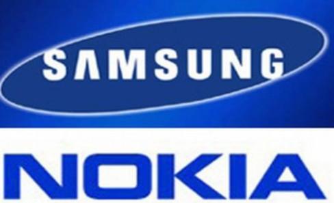 Smartphone Nokia e Samsung per il 2014