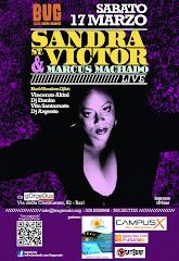 17/03/2012 - SANDRA ST. VICTOR