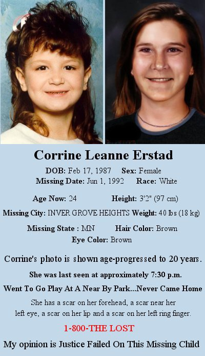 how to volunteer to help find missing children