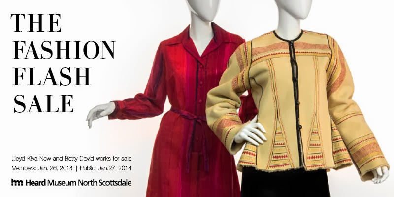 Heard Museum Shops Fashion Flash Sale