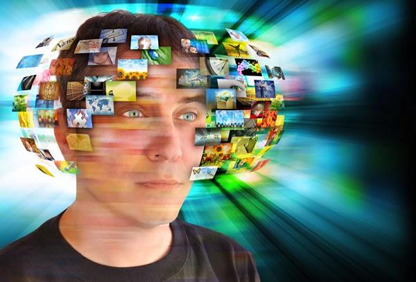 Otak, Internet