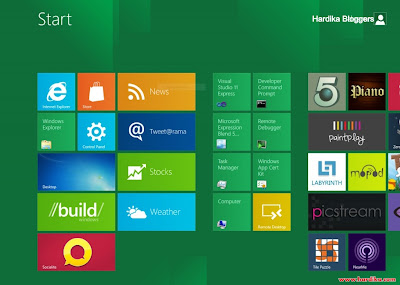 Download Themes Keren Windows 8 Terbaru Gratis | Hardika Bloggers