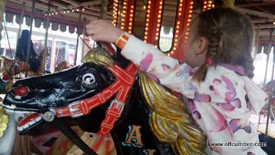 Carousel Blackpool