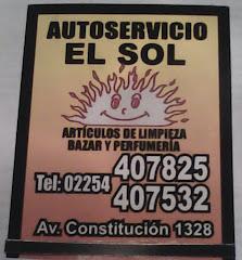 AUTOSERVICIO EL SOL