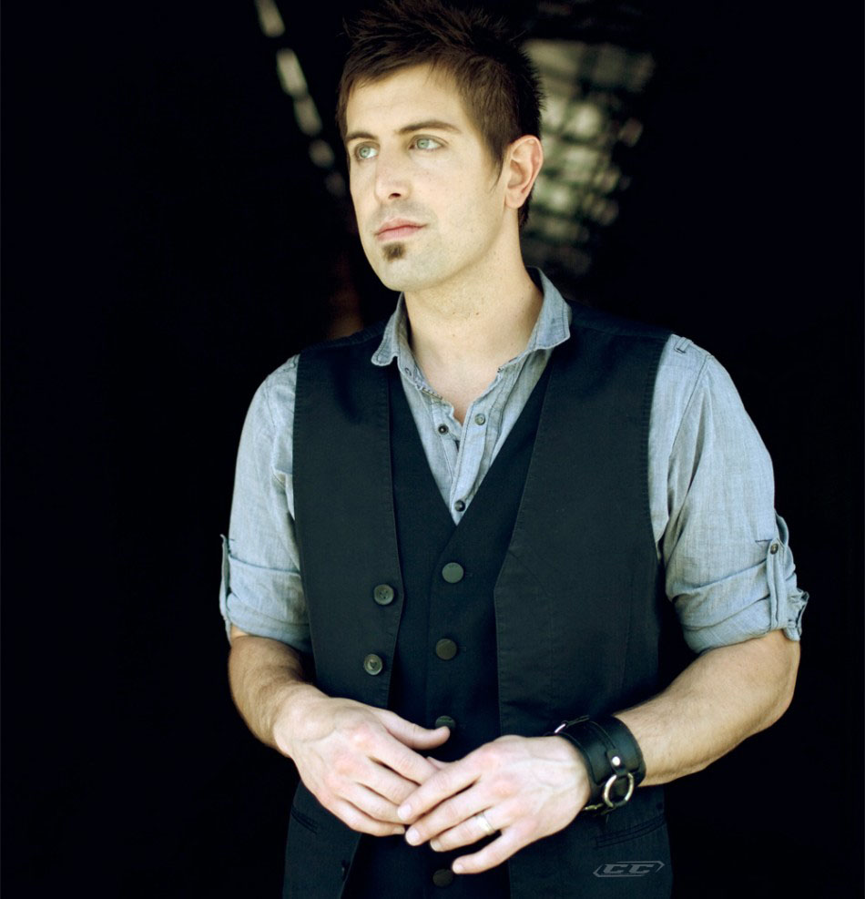 Jeremy Camp - Christmas, God With Us 2012 Biography and History