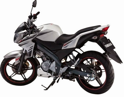 Harga Yamaha Vixion Terbaru Dan Spesifikasi - OtoGrezz
