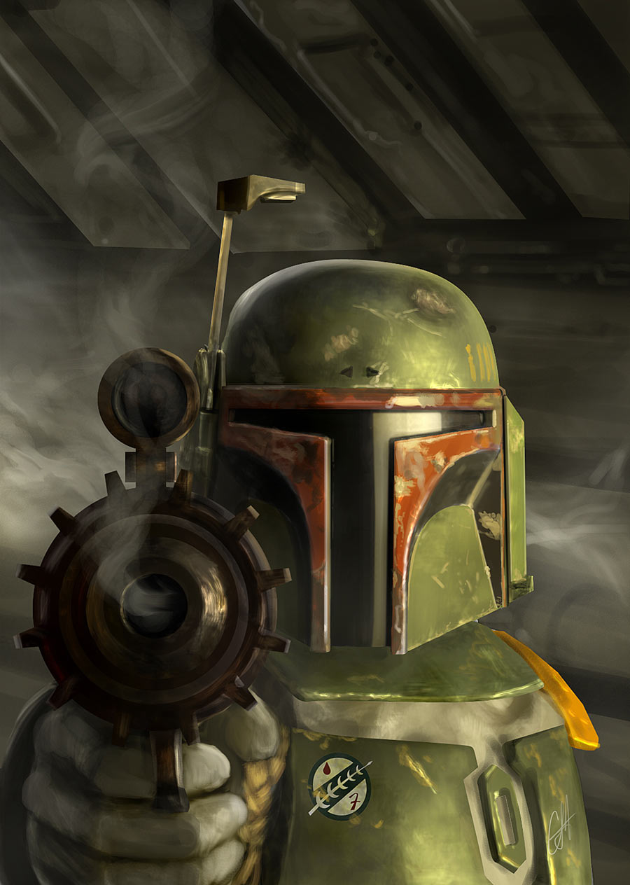 SWBloodTiesBobaFettIsDead4 Star Wars Blood Ties: Boba Fett is Dead