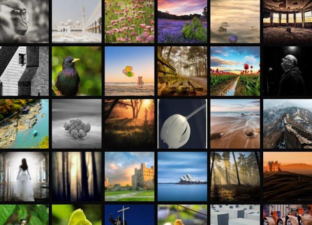 गूगल पर अपनी फोटोज इमेजेज कैसे दिखती है