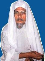 Tuan Guru Dr.Jahid Sidek an-Naqshbandi al-Khalidiah..