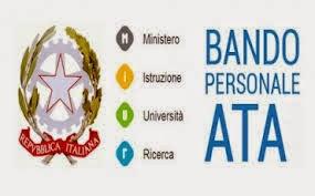 CONCORSI ATA 2015 BANDI E DOMANDE