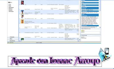 Organiza tu computadora realizando mantenimiento en la computadora - www.dibujopinturaytecnologia.blogspot.com